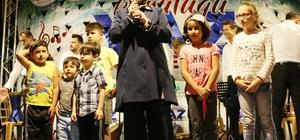 Meram Dutlu Koruluğu'nda yaz konserleri