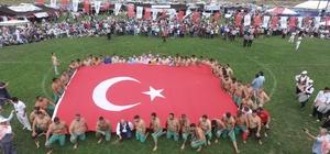 Adana'da 533. Karakucak Güreşleri heyecanı Şampiyon Pehlivanlar kol bağlayacak