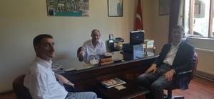 """Tokat Hava Limanı projesi 2020 yılında tamamlanacak AK Parti Tokat Milletvekili Mustafa Arslan: """"Havaalanımız 2020 yılında hizmete açılacak"""""""