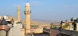 (Özel) Mardin ikinci turizm patlamasına hazır Mardin turizme kucak açıyor
