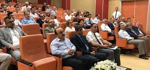 Vali Yardımcısı Çakıroğlu  'Hatay çok önemli değerlere sahip'