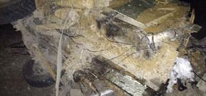 Hakkari'de 1 polisin şehit olduğu saldırıda yaklaşık 8 ton patlayıcı kullanıldığı ortaya çıktı