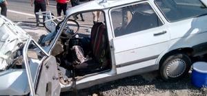 Piknik yolunda kaza: 3 ölü, 4 yaralı