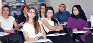 GSO-MEM, Üniversite mezunlarına iş tecrübesi kazandırıyor