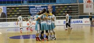 Haliliye Belediye Spor Voleybol Takımı yeni sezona hazırlanıyor