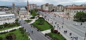 Sivaslılar sosyal medyayı salladı Sivas Belediyesinin geçmiş yıllarda başlattığı 5 Ağustos Dünya Sivaslılar Günü çağrısı bu yıl da sosyal medyada büyük destek topladı ve ilgi odağı oldu