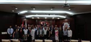 Muğla ve Gaziantep arasında işbirliği
