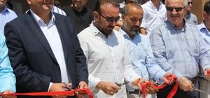 """Kocaeli'nin ilk köy müzesi açıldı İzmit Belediye Başkanı Nevzat Doğan: """"Köy müzemiz şehrimize değer kazandıracak"""""""