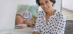 """Unlu mamuller marka uzmanından Vakfıkebir ekmeğine övgü Unlu Mamuller Marka Uzmanı Mine Ataman: """"Türkiye'nin ilk coğrafi işaretli ekmeği olan Vakfıkebir ekmeğinin bir çalıştayı olması gerekir"""""""