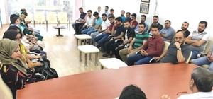 Yeşilay Mardin'den teknolojik bağımlılık uyarısı