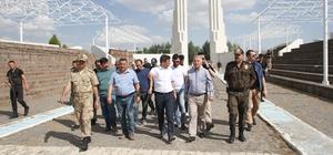 Malazgirt'te '26 Ağustos' konulu tanıtım toplantısı