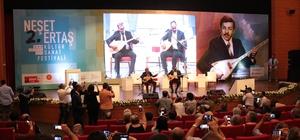 Cumhurbaşkanlığı Sözcüsü Kalın, bozlak ustası Ertaş'a ait 3 türkü okudu