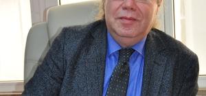 Balcalı Hastanesi Başhekimliğine Prof. Dr. İnal atandı