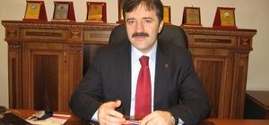 ESTP Başkanı Güvenli'den TRT Erzurum Radyosuna sahip çıkın çağrısı