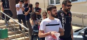 Bursa'da uyuşturucu operasyonu: 5 kişi gözaltına alındı