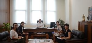 Sakarya, ILO projesinde pilot il olarak belirlendi