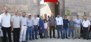 MÜSİAD Konya üyeleri bir araya geldi