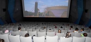 Ağustos ayı sinema günleri programı başladı