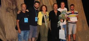 Kuşadası Belediyesi 2. Tiyatro Festivali sona erdi
