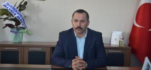 AK Parti Ardahan İl Yönetimi için rekor başvuru