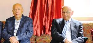 Sandıklılı iş adamı Ahmet Yaşar vefat etti