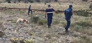 Kayıp adamı arama çalışmaları sürüyor Kayıp şahıstan 4 gündür haber alınamıyor
