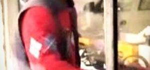 Gaziantep'te soba ustası iş yerinde ölü bulundu