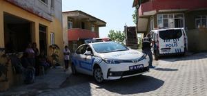 Pompalı tüfekle bastığı evde 1 kişiyi öldürdü, 6 kişiyi yaraladı