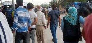 Şanlıurfa'da akrabalar arasında silahlı kavga: 5 yaralı