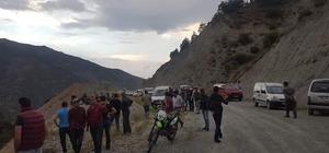 Afyonkarahisar'da kayıp şahıs ölü bulundu