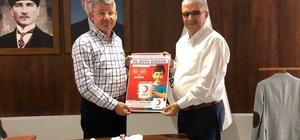 AK Parti Adana İl Başkanı Yeni'den, Kızılay'ın Kurban Kampanyası'na destek