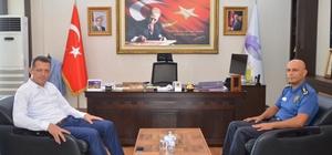 Safranbolu İlçe Emniyet Müdürü Gül, göreve başladı