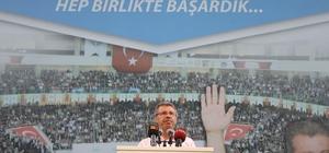 """Başkan Akay: """"Türk çiftçisinin geçim davasının, ekmek davasının ve insanca yaşama davasının peşine düştük"""" Kayseri Pancar Kooperatifi Başkanı Hüseyin Akay: """"Bir kısmının hayal bile edemediği büyük bir başarı sağladık"""" """"Kayseri Şeker'in kapısına kilit astırmamayı başardık"""""""