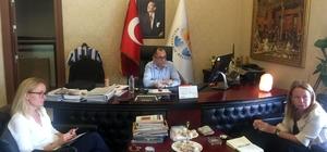 Adana Büyükşehir Belediyesi ile BM göçmen kadınlar için proje işbirliği başlattı
