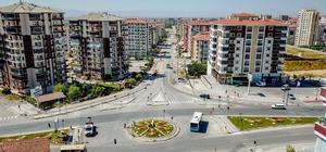 Gülay Caddesinde çalışmalar devam ediyor