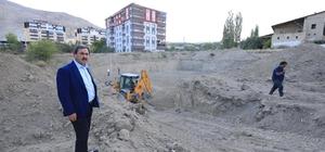 Darende'ye yeni sağlık merkezi yapılıyor