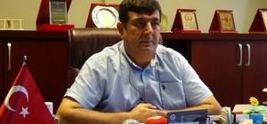 """""""Ayciçeği alım fiyatı 2,5 TL olsun"""" Edirne Ziraat Odası Başkanı Cengiz Yorulmaz: """"Ayçiçek alım fiyatı 2 lira 50 kuruş olmalı"""""""