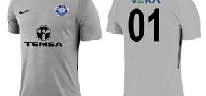 Adana Demirspor'da forma numaraları belli oldu