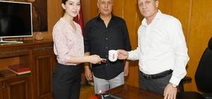 Orman Bölge Müdürlüğü'nden Eskişehirspor'a destek