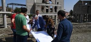 """Isparta Belediyesi'nden 'Türk'ün gücünü ortaya çıkaran projeler' Isparta Belediye Başkanı Yusuf Ziya Günaydın: """"Isparta bu müzeleri, uygulanan mimarileriyle Türkiye'yi temsil edecek"""""""