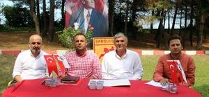Samsunspor adım adım kurumsallaşıyor Kombine fiyatları ve taraftar kart açıklandı
