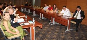 Turizm işletme personellerine eğitim