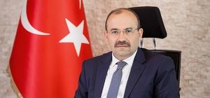 Vali Ustaoğlu'nun Bitlis'in düşman işgalinde kurtuluşunun yıl dönümü mesajı