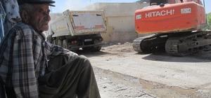 Kayyum talimat verdi, Doru ailesinin evi yapılıyor