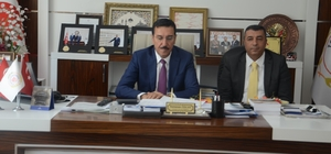 """Tüfenkci'den coğrafi tescil eleştirisi AK Parti Malatya Milletvekili Bülent Tüfenkci: """"Tescili yapılan 3 üründen birisi kayısı ama bununla ilgili bir farkındalık oluşturamadık"""""""