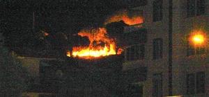 Ayvalık'ta orman yangını Ayvalık'ın Cennet Tepesi mevkiinde çıkan orman yangınında 5 dekarlık ağaçlık alan zarar gördü