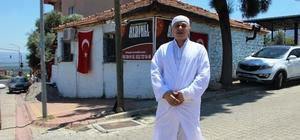 """Aydınlı Mehmet Hoca sevenlerine seslendi """"Ümmet Amerika'ya karşı birlik olmalı"""""""