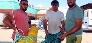 """""""Balık av yasakları Gürcistan'a yaradı"""" Samsun Bölgesi Su Ürünleri Kooperatifler Birliği Başkanı Atıf Malkoç: """"Av yasakları ülkemizi değil, Gürcistan'ı zengin etti"""" """"İstavritteki boy sıkıntısı bu sene de devam ediyor"""" """"Savaş, balıkçı-çiftlikçi savaşı"""""""