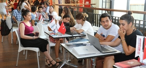 MTSO Eğitim ve Kalkınma Vakfı'ndan gençlere destek
