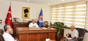 MEÜ'de özel yetenekliler için kurulan merkez faaliyete giriyor